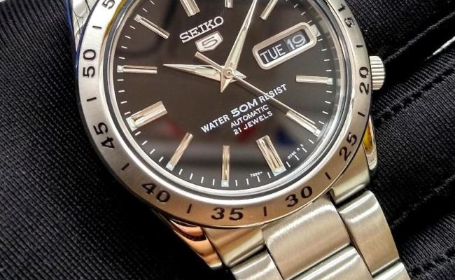 Free Delivery Brand New 100 Authentic Seiko 5