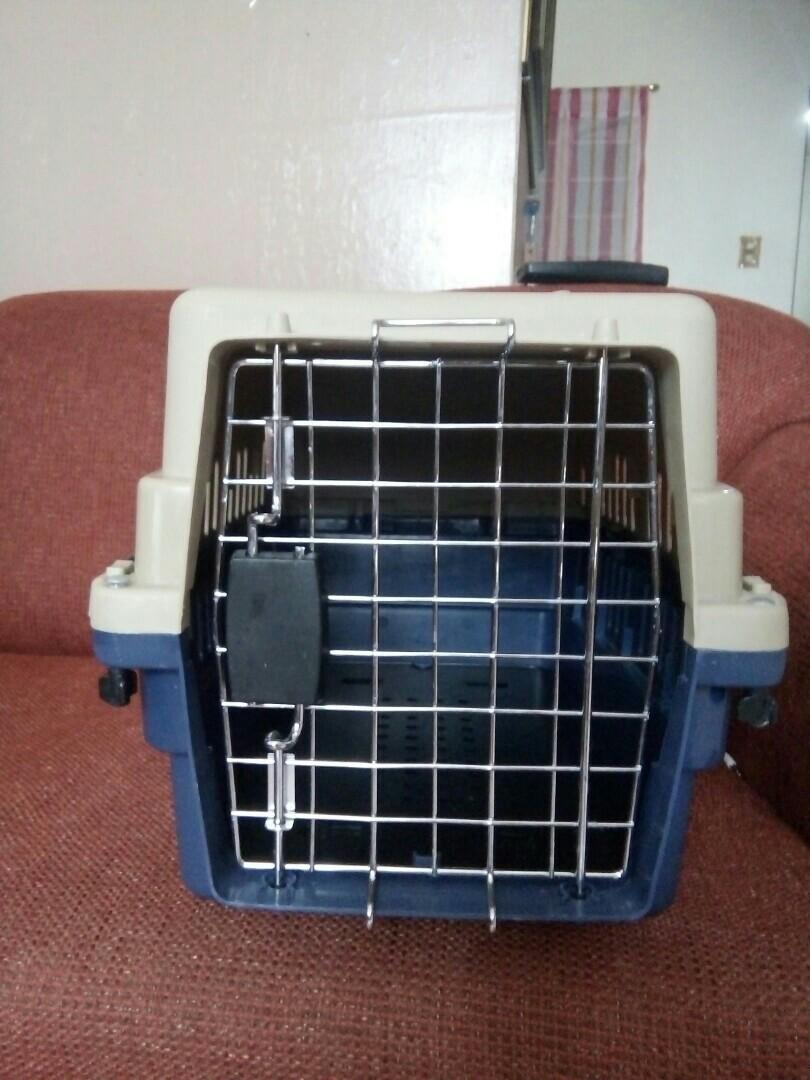Pet Carrier Olx