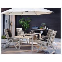 Ikea Applaro Outdoor Table And 6 Chairs Furniture Tables