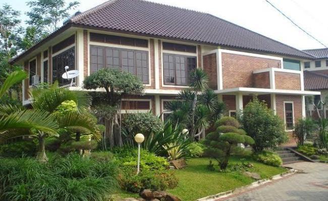 Promo Hotel Resort Bintang 3 3d 2n New Green Sentul Resort