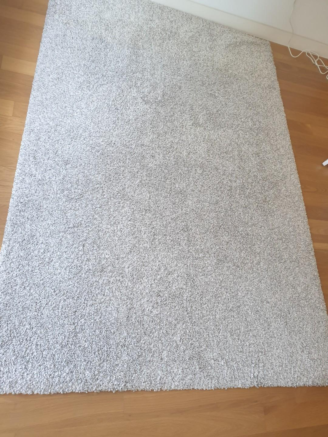 Ikea Rug Furniture Others On Carousell