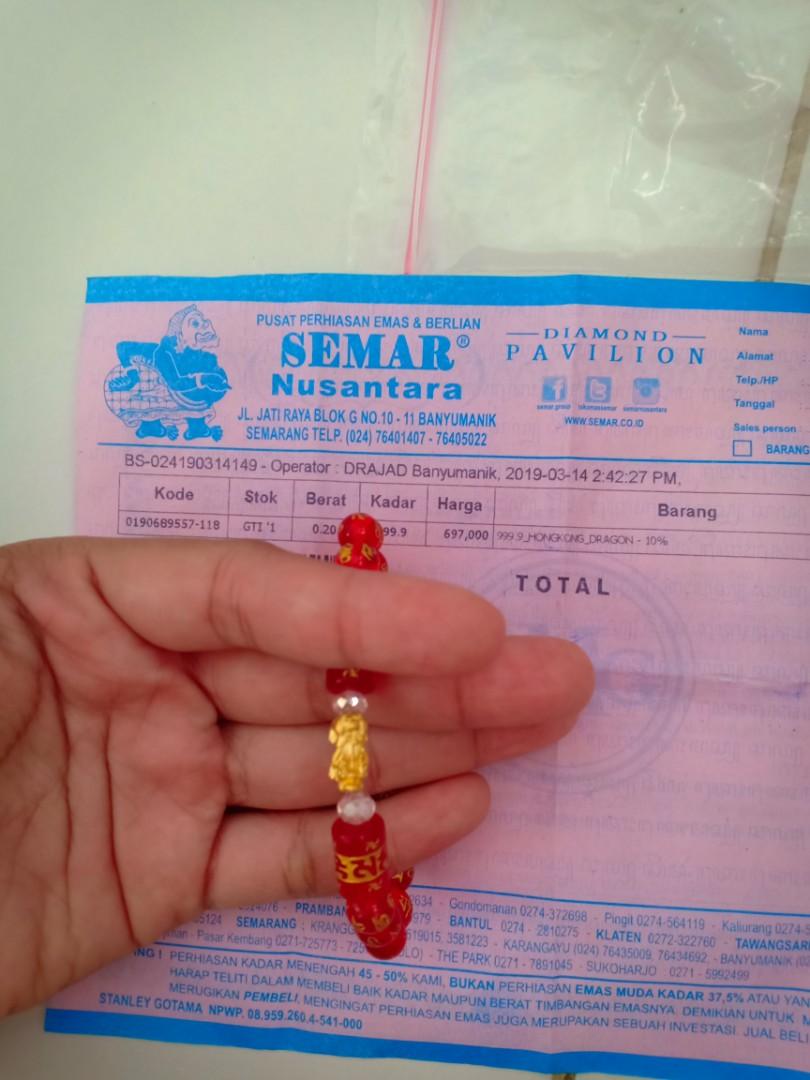 Harga Emas Hari Ini Semar Nusantara : harga, semar, nusantara, Semar, Nusantara, Semarang