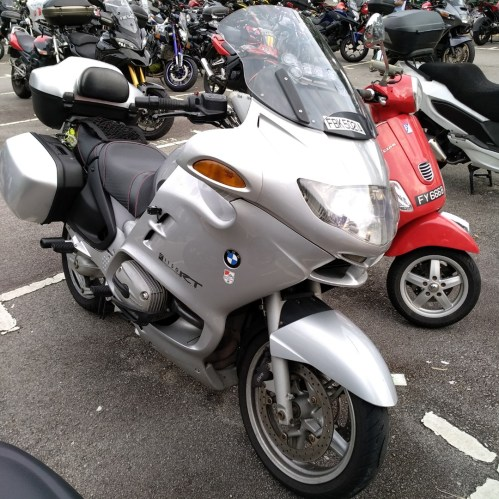 small resolution of bmw r1150rt superb condition motorbikes motorbikes for sale class 2 on carousell