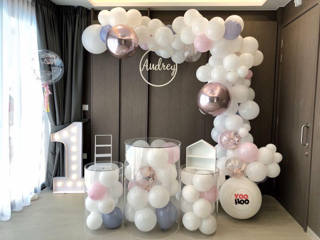 wedding recep baby shower