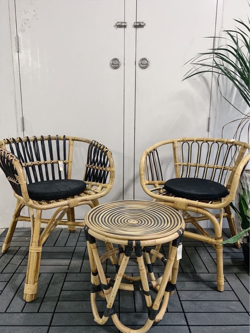 Vintage Rattan Chair Colonial Vintage Rattan Chairs