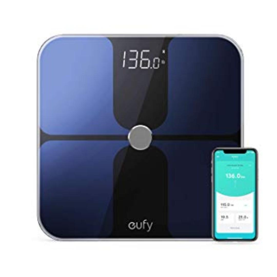 Eufy BodySense 智能電子磅, Home & Furniture, Home Others on Carousell