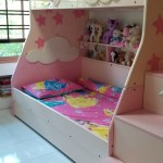 Bunk Bed For Girls Furniture Beds Mattresses On Carousell