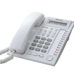 kx t7730 phone jack wiring color [ 1080 x 1080 Pixel ]