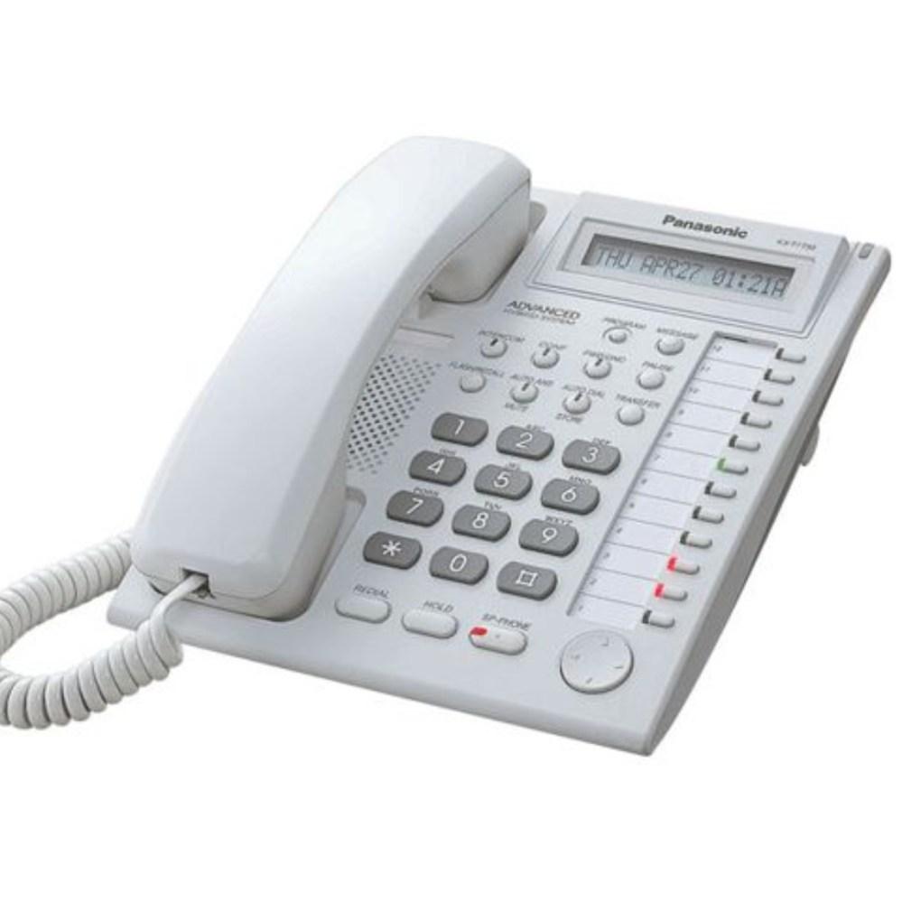 medium resolution of kx t7730 phone jack wiring color