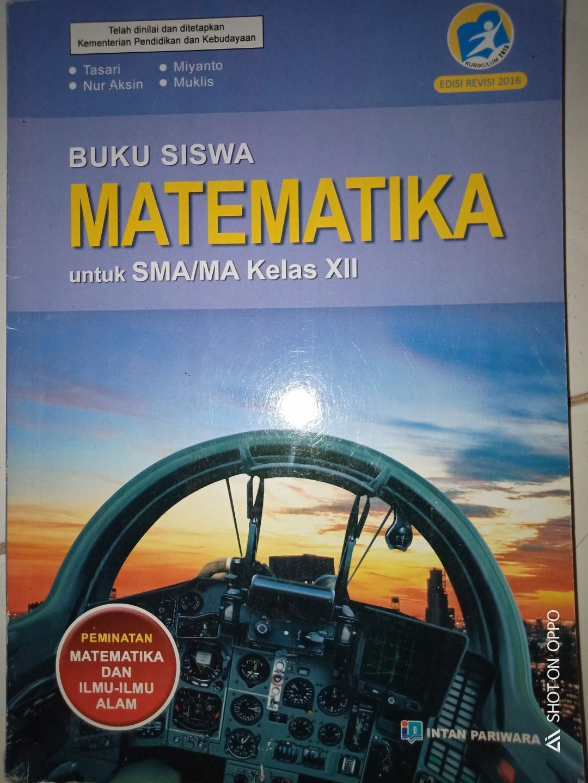 Kunci Jawaban Matematika Peminatan Kelas 12 Kurikulum 2013 : kunci, jawaban, matematika, peminatan, kelas, kurikulum, Matematika, Peminatan, Kelas, Kurikulum, IlmuSosial.id