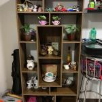 Display Rock Home Furniture Furniture Fixtures Others On Carousell