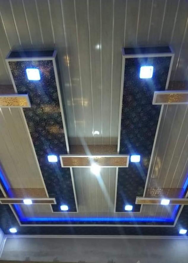baja ringan plafon atap dan home furniture on carousell