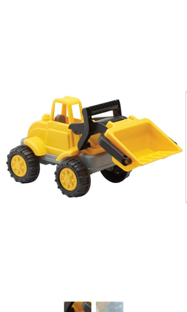 American Plastic Toys Giant Trucks : american, plastic, giant, trucks, American, Plastic, Gigantic, Giant, Jumbo, Garden, Playground, Lorry, Digger, Truck, Loader, Vehicle,, Games,, Others, Carousell