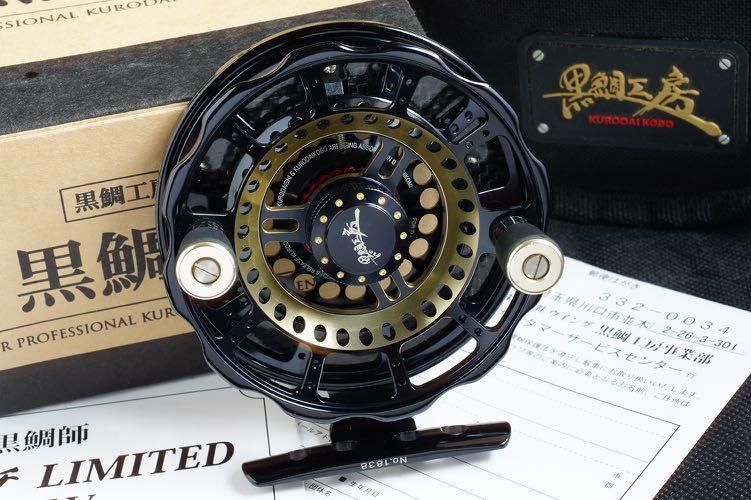 黑鯛工房 黑鯛師 ,高階版 The Hechi Limited, 運動產品, 其他運動產品 - Carousell