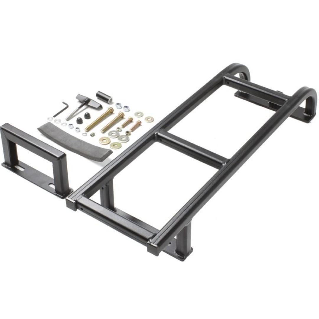 Front Runner Land Rover Defender 90/110 Vehicle Ladder 2
