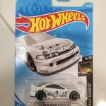 Hot Wheels Custom 01 Acura Integra Gsr Nightburnerz Toys Games Diecast Toy Vehicles On Carousell