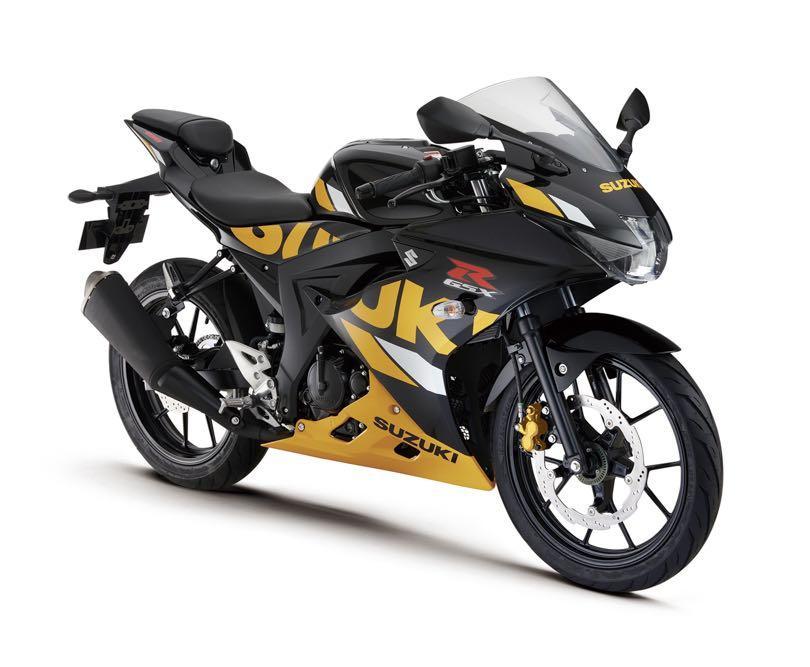 【天美重車 新車〗2020 新車GSX-R/S150 購車辦理找天美 0頭款 專案分期. Motorbikes. Brand new on Carousell