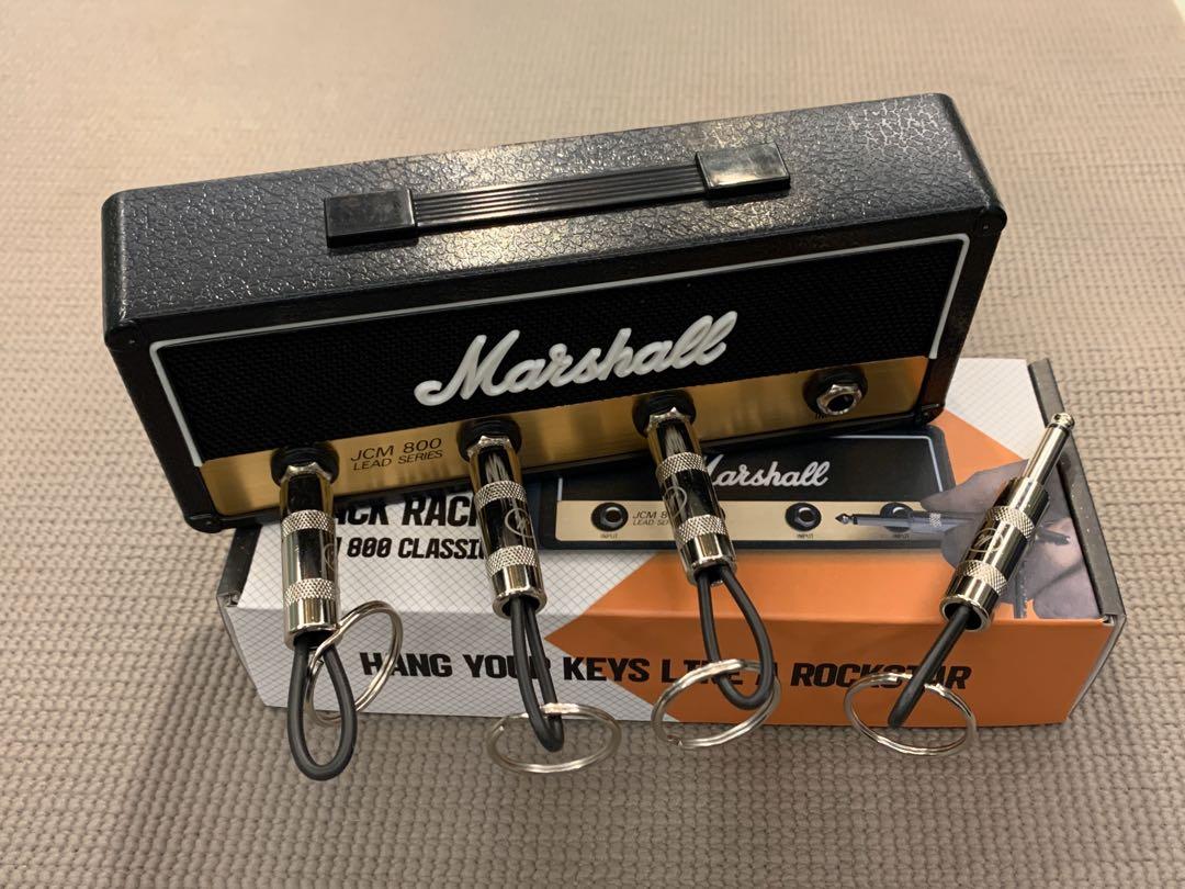 marshall key holder jack rack original