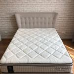 Harvey Norman Bed Mattress Bed Frame Home Furniture Furniture On Carousell