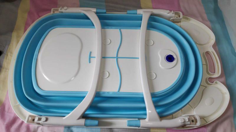 BB沖涼盤, 兒童&孕婦用品, 其他 - Carousell