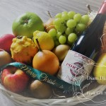 Fruit Basket Hamper Gift Set Get Well Soon Customise Food Drinks Local F Bs Local F Bs Others On Carousell