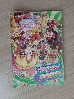 La Flora Pesta Books Stationery Carousell Malaysia