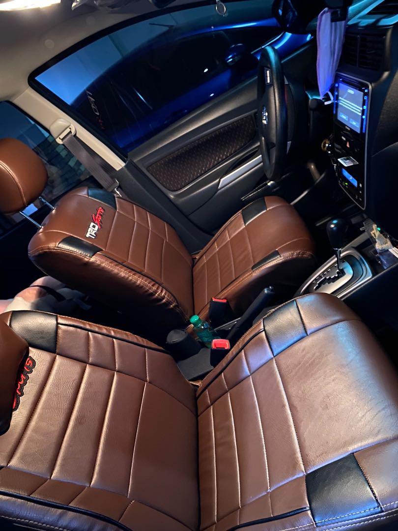 Interior Avanza 2019 : interior, avanza, German, Leather, Cover, 2019/2020, Toyota, Avanza,, Parts, Accessories,, Upholstery,, Seatcovers, Other, Interior, Accessories, Carousell