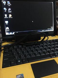 Lenovo筆電i7(可跑繪圖軟體以及3D軟體), 電腦3C, 桌電筆電在旋轉拍賣