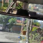 Hanging Scent Diffuser Car Parts Accessories Body Parts And Accessories On Carousell