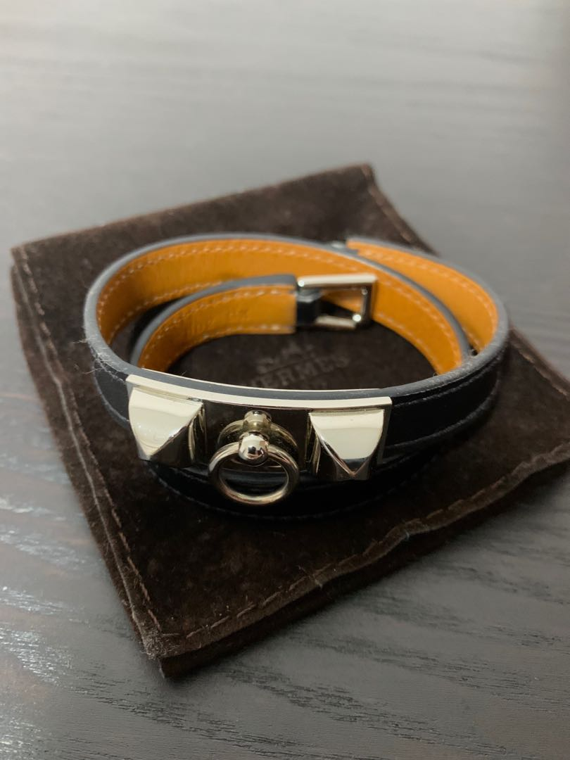 Hermes bracelet (Authentic). Men's Fashion. Accessories. Others on Carousell