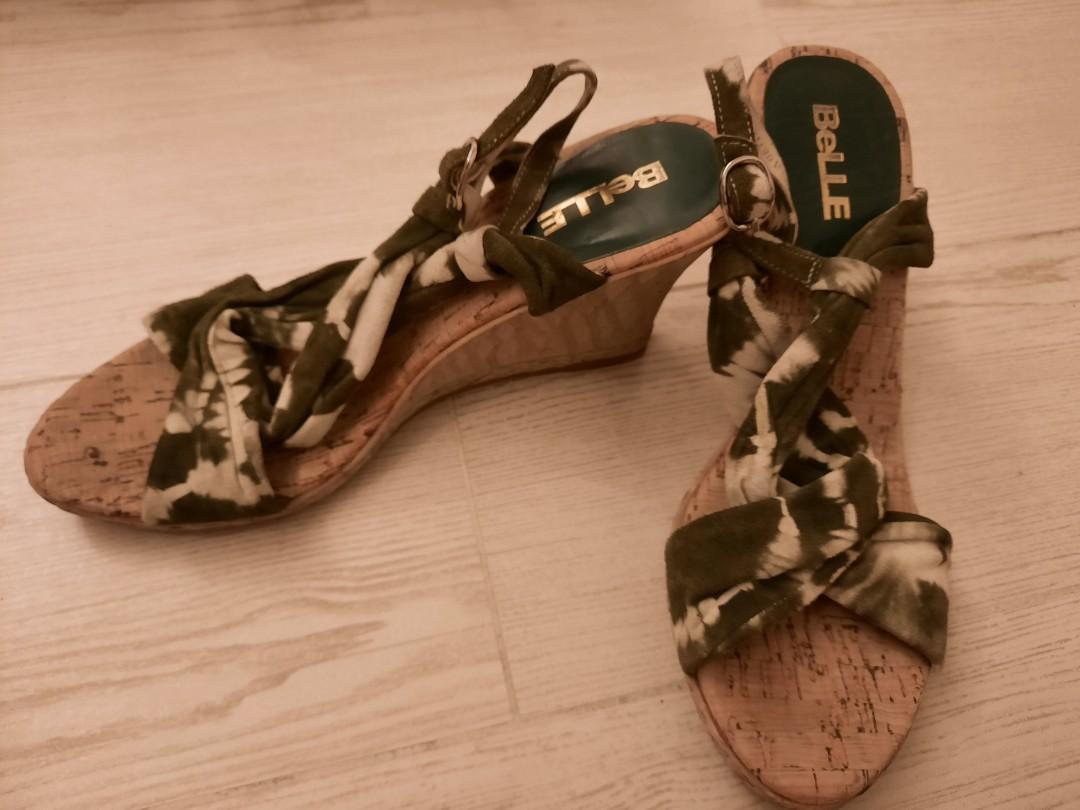 船鞋, Women's Fashion, Women's Shoes on Carousell