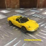 Hot Wheels Ferrari Dino 246 Gts 2009 Hotwheels Ferrari Racer Toys Games Others On Carousell