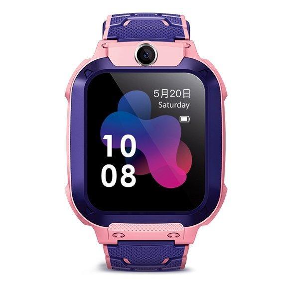 小天才 Z5H 兒童電話手錶 香港行貨 (連3HK本地數據卡), 其他, 其他 - Carousell