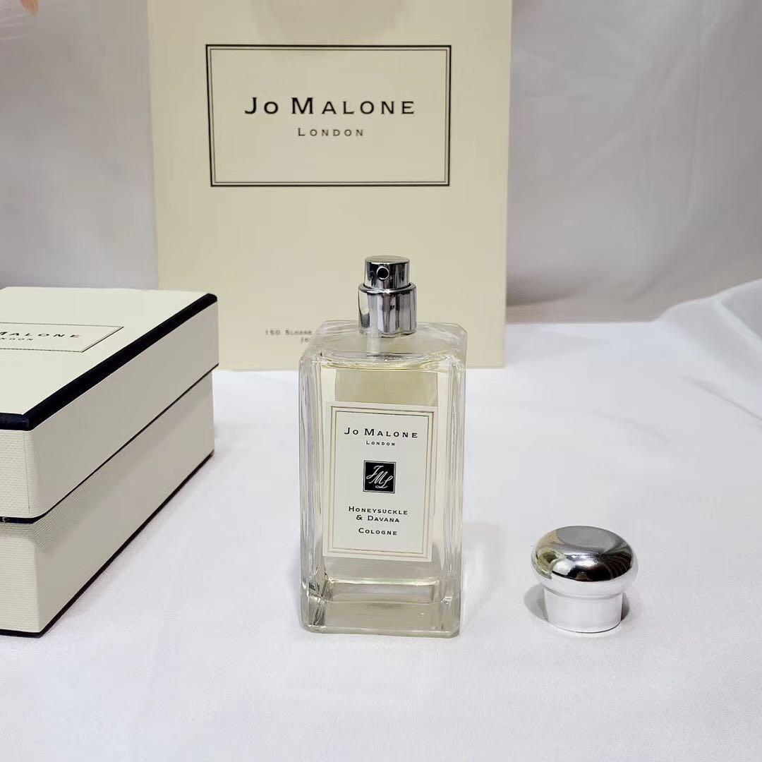 Jo Malone 忍冬與印蒿100ml, 美容&化妝品, 指甲美容, 香水 & 其他 - Carousell