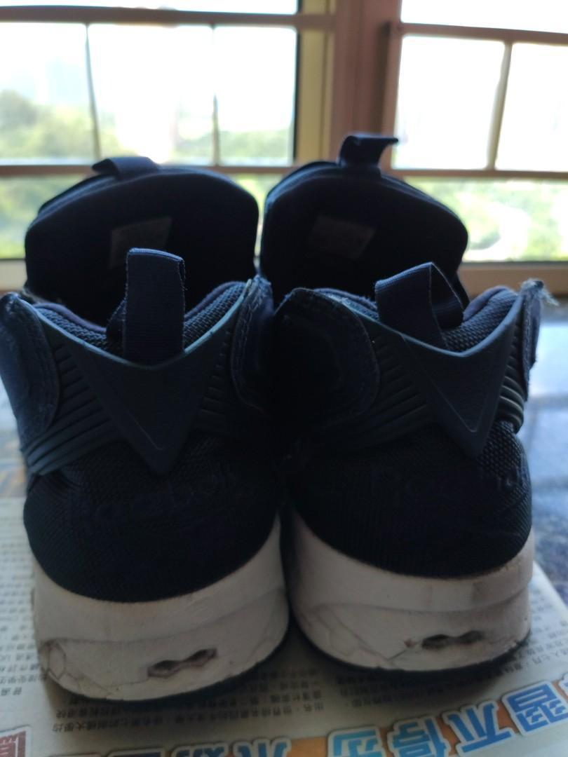 Reebok Instabump bump 男裝鞋 藍色 藍魂 Shoes. 男裝. 男裝鞋 - Carousell