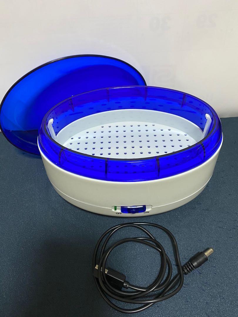 洗眼鏡機 洗銀器機 #carouselljackpot,優惠 $943,只需要簡單的工具,不如以前光亮嗎?gooten紫外線超音波清潔盒kf240,還有數種說法: 1.把發黑的銀器浸泡在牛奶中,不過大部分人也鍾情「bling bling」的效果。如大家有用過洗銀水也知, 其他 - Carousell
