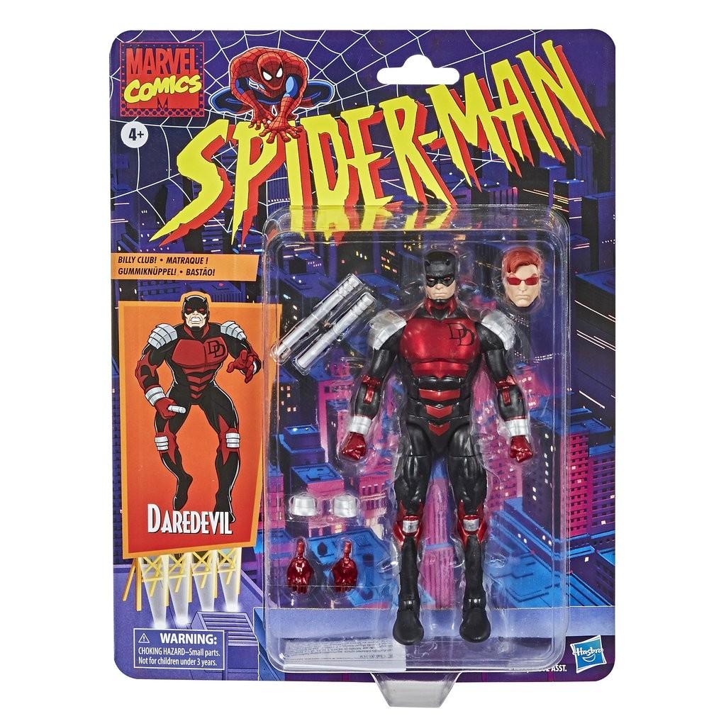 Marvel legends daredevil shf mezco mafex 夜魔俠 marvel comics spiderman. 玩具 & 遊戲類. 玩具 - Carousell