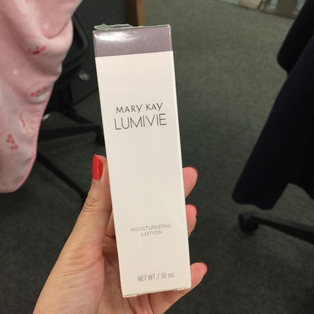 Mary Kay LUMIVIE 亮采系列滋潤乳. 美容&化妝品. 皮膚護理 - Carousell