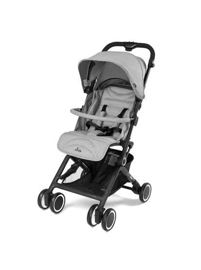ABC design Circle Poppin Stroller- 輕便 BB車, BB車 - Carousell