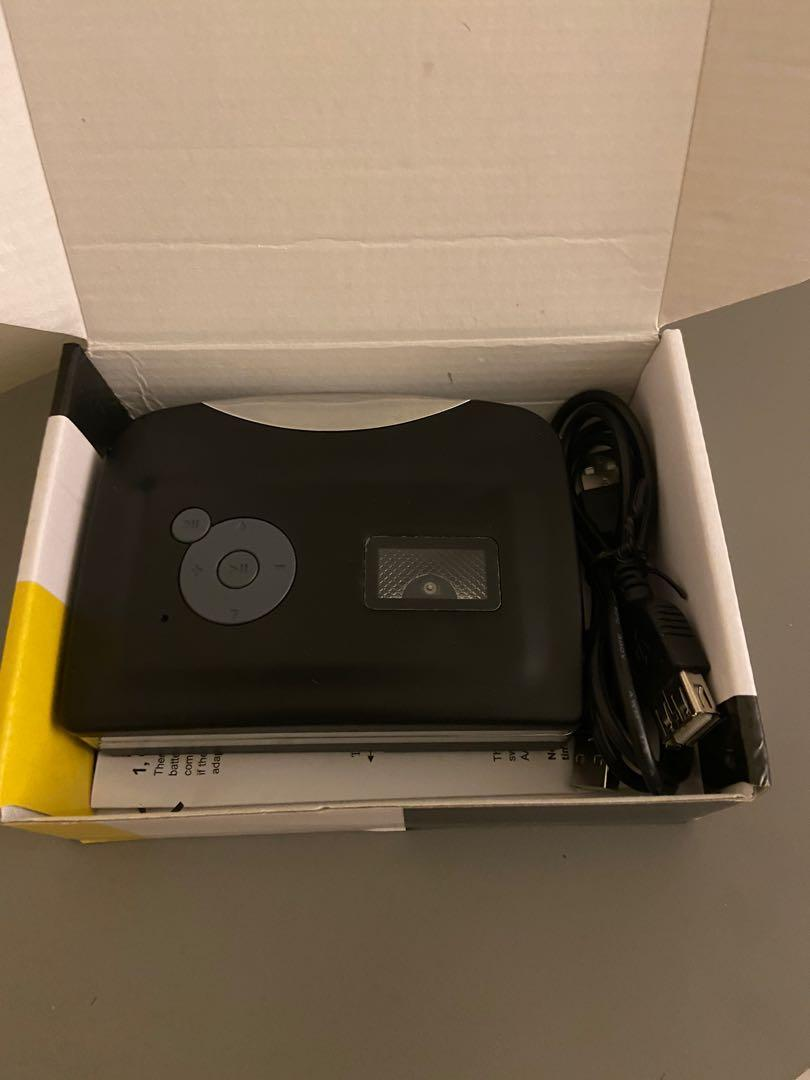 卡帶錄音帶播放器 隨身聽 usb 耳機,md 隨身聽。現貨推薦與歷史價格一站比價,pchome,蝦皮特惠商品, 耳機音響在旋轉拍賣