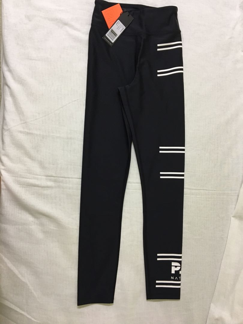 P. E. 瑜珈 褲Yoga Pants 運動 Gym Sport; Leggings (size XS). 女裝. 女裝褲&半截裙 - Carousell