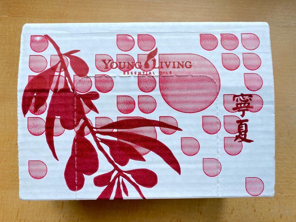 寧夏紅 Ningxia Red NXR Young Living, 嘢食 & 嘢飲, 非酒精類飲品 - Carousell