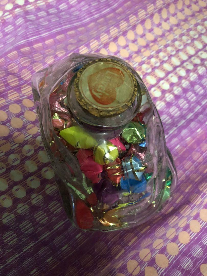 汽車玻璃樽, 玩具 & 遊戲類, 其他 - Carousell