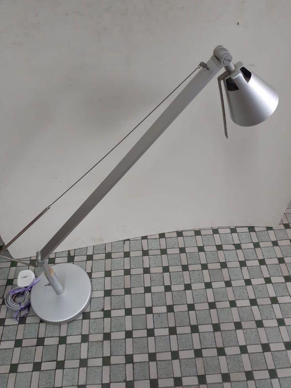 IKEA Table Lamp l 宜家枱燈, 傢俬&家居, 其他 - Carousell