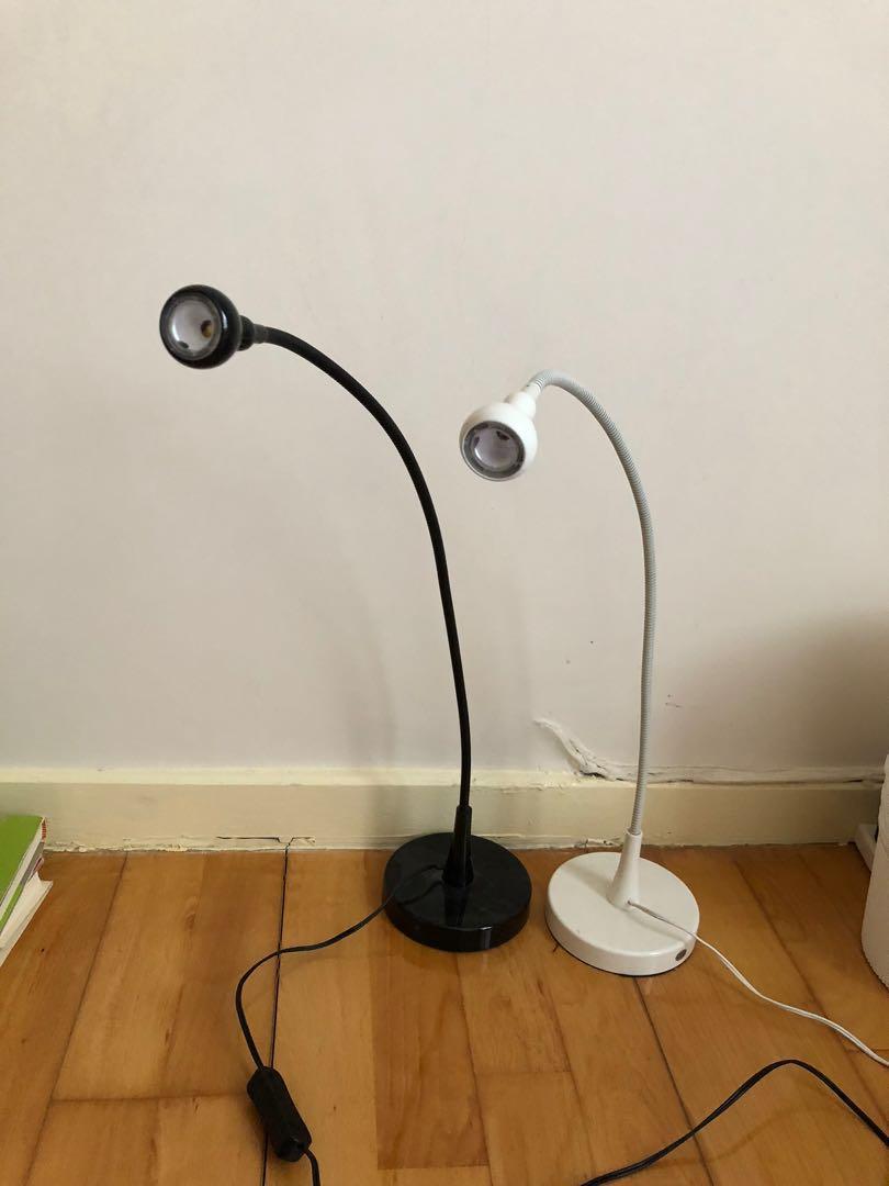 IKEA 枱燈, 傢俬&家居, 其他 - Carousell
