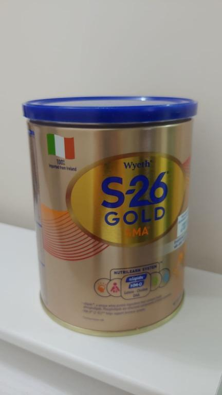 S26 gold 1 金裝 惠氏, 兒童&孕婦用品, 餵養產品 & 奶粉 - Carousell