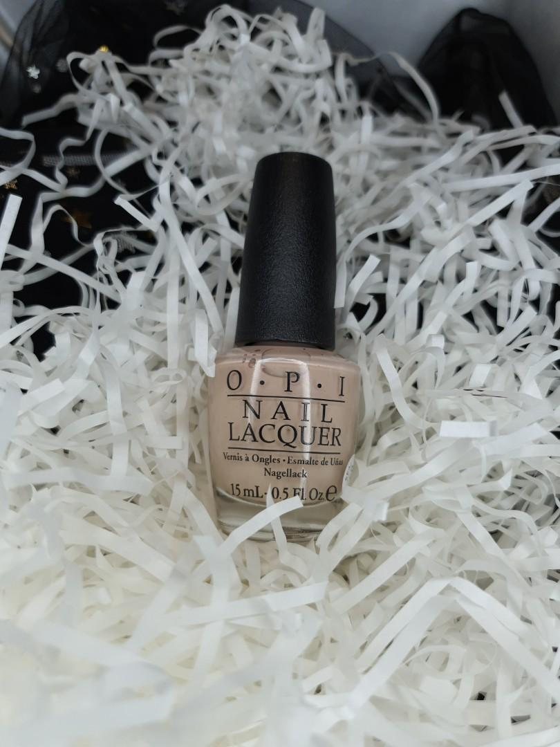 Opi Nail Polish Cheapest : polish, cheapest, Cheapest, Health, Beauty,, Carousell
