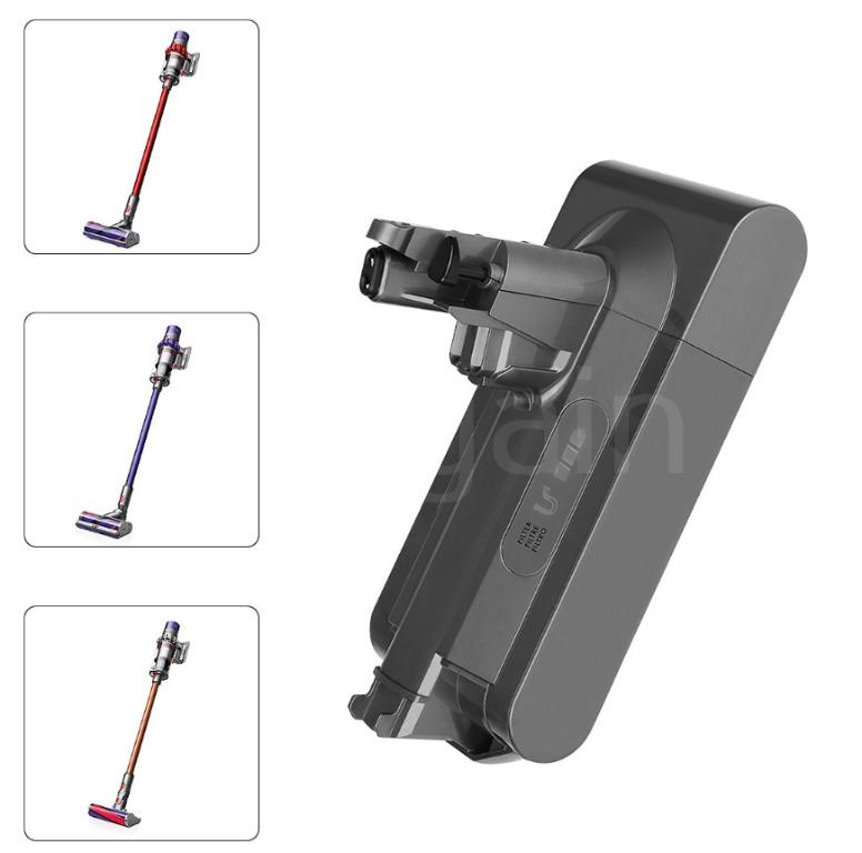 Dyson V10 Compatible Replacement Battery 3000mAh. Everything Else on Carousell