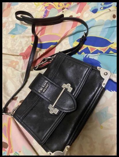 Prada bag, 名牌, 袋 & 銀包 - Carousell