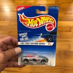 Hot Wheels Bmw Z3 Roadster Toys Games Others On Carousell